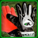 Sports products - Gloves for goalkeepers